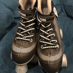 Other - Kids size 4 Roller Skates Never Been Used